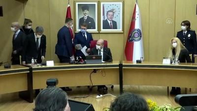 ANKARA - İçişleri Bakanı Soylu, 3 Aralık Dünya Engelliler Günü Etkinliği'ne katıldı (1)