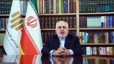 TAHRAN - İran Dışişleri Bakanı Zarif: 'Nükleer faaliyetleri hızlandıracak yasayı uygulayacağız'