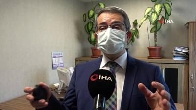 solunum cihazi -  Korona virüsü yenen uzman doktor yaşadığı pişmanlığı anlattı