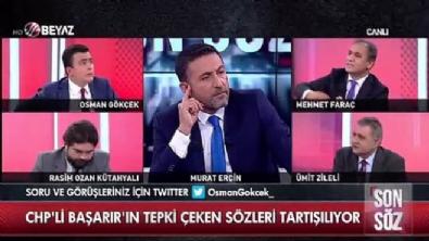 osman gokcek - Osman Gökçek'ten Mahir Başarır'ın sözlerine sert tepki!