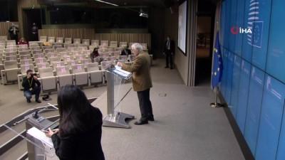 disisleri bakanlari -  - AB Yüksek Temsilcisi Borrell'den Türkiye açıklaması