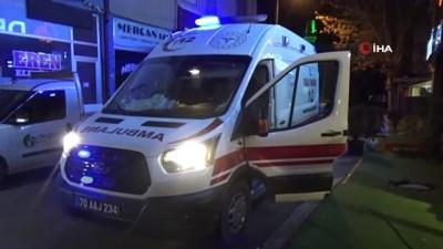 - Karaman'da Alman vatandaşının şüpheli ölümü