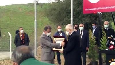 """demirli - Mustafa Cengiz: """"Kararın açıklanmasıyla Kemerburgaz Tesisleri'ne başlayacağız"""""""
