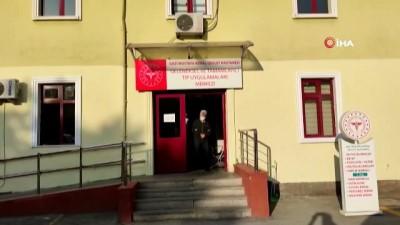 - FETÖ'nün GATA yapılanması soruşturmasında 37 gözaltı kararı