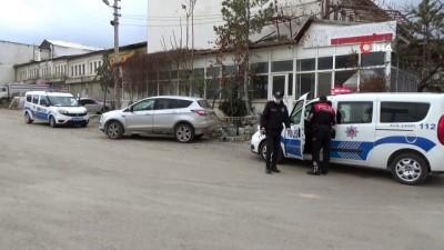 Hastanede hayata döndürülen Rumen mühendisin Covid-19 testi pozitif çıktı