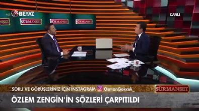 osman gokcek - Osman Gökçek: 'Kadınların seçilme hakkı kısmında başörtülülere yer yoktu'