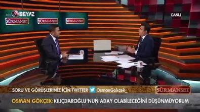 osman gokcek - Osman Gökçek: 'Kılıçdaroğlu'nun aday olacağını düşünmüyorum'