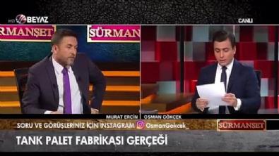 osman gokcek - Osman Gökçek O listeyi paylaştı