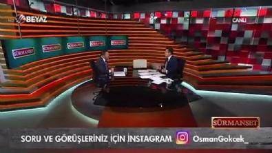 osman gokcek - Osman Gökçek: 'Tank Palet fabrikasının satıldığı yalan!'
