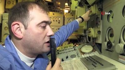balistik -  - Rusya'dan balistik füze tatbikatı