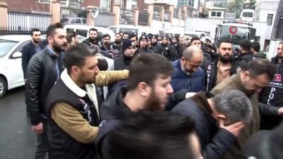 İnşaat çetesi üyelerinden 30 kişi tutuklandı
