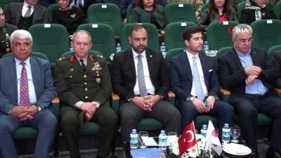 AK Parti'li Çonkar: 'NATO Türkiye açısından atması gereken adımları atacaktır'