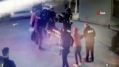 Üniversite öğrencisi Sümeyye'nin ölümüne neden olan ehliyetsiz sürücü hakim karşısına çıktı