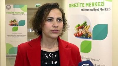 Oğlu için 90 kilo vererek obeziteyle mücadelesini kazandı - İSTANBUL