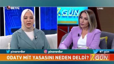 Hilal Kaplan'dan Türkiye'de 'gazetecilik yapılamıyor' diyenlere cevap
