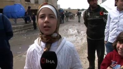 keskin nisanci -  - Suriyeli küçük Esma okuyup ülkesini yeniden inşa etmek istiyor - Abisini savaşa kurban veren Esma Türkiye'de okumak istiyor