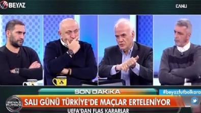 Ahmet Çakar'dan bomba koronavirüs açıklaması!
