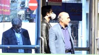 iranlilar - İran'da koronavirüs korkusu büyürken, halk krizin iyi yönetilemediğini düşünüyor - TAHRAN