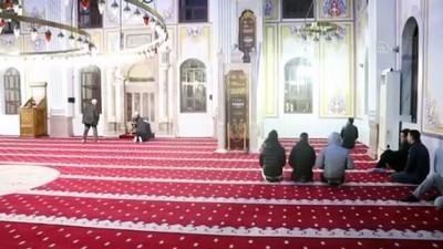 Mehmetçik için sabah namazında dua edildi - SAKARYA-BOLU-KARABÜK-KOCAELİ