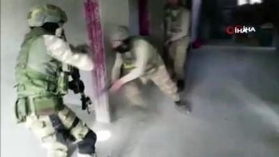 il jandarma komutanligi -  Jandarmanın ikna faaliyetleri sonuç veriyor, 1 terörist daha teslim oldu