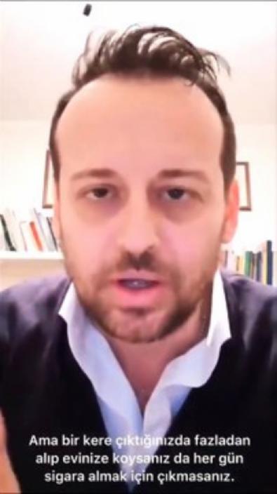 İtalyan Belediye Başkanı, önlemleri dinlemeyenlere böyle isyan etti