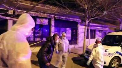 calisan gazeteciler - Denizli'de hastaneden uzaklaştığı belirtilen kişi, polisi harekete geçirdi