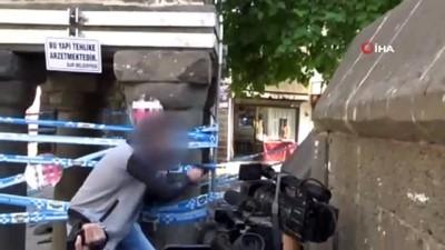 taksirle olume sebebiyet -  Tahir Elçi olayı ile ilgili iddianame hazırlandı