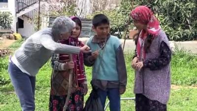 sinema filmi - Yörüklerin göç hikayesi 'Turna Misali' filminin çekimleri başladı - MERSİN
