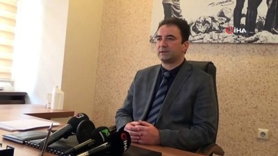 calisan gazeteciler -  Afyonkarahisar'da yerel gazeteler artık dönüşümlü olarak çıkacak