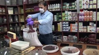 zerdecal -   Korona virüse iyi geldiği iddiaları 'Sumak' talebini artırdı
