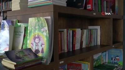 Gaziosmanpaşa'da kitaplar eve gelecek