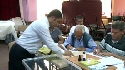 31 Mart Yerel Seçimleri'nde 'ölüye oy kullandırma' davasında 5 sanığa beraat