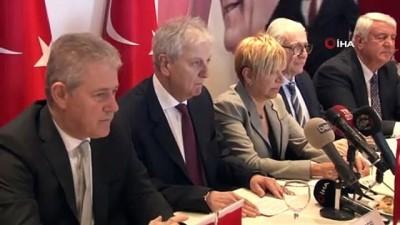 sinir guvenligi -  - İzmirli STK'lardan Mehmetçik'e destek