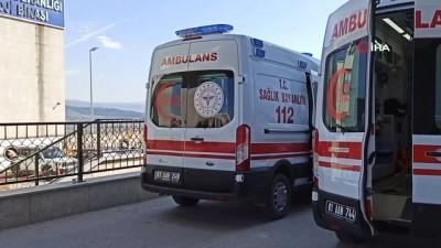 Çocuk kavgasında silahlar konuştu: 7 kişi yaralı
