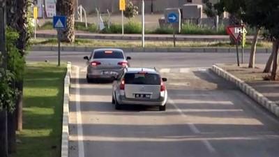 Sözde sahra hastanesine Adana İl Sağlık Müdürlüğünden inceleme