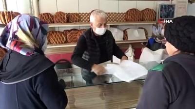 cevizli -  Korona virüs Ramazan çöreğini de vurdu