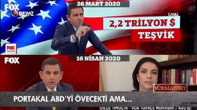 Osman Gökçek'ten Portakal ve Dündar'a tepki!