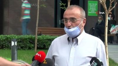 Abdurrahim Albayrak: 'Beyin ameliyatıyla hiçbir bağlantısı olmayan bir ameliyattı'