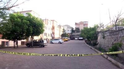 saglik taramasi - Sokaktaki 6 apartman karantinaya alındı - KAYSERİ