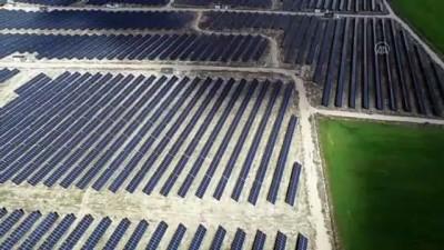 'Bozkırın güneşi' enerjideki dışa bağımlılığı azaltacak - KONYA