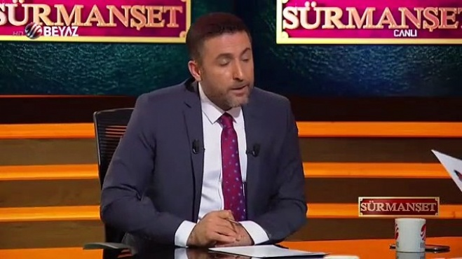 ekrem kerem oktay - Osman Gökçek'ten TOBB'a eleştiri!