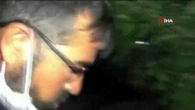 arac plakasi -  Oğlu dolandırdı babası sakladı