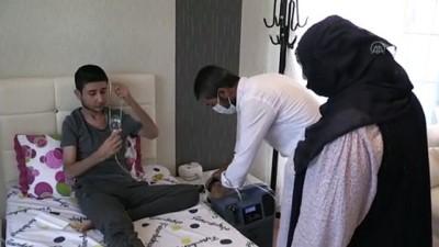 Çocuklarından 2'sini Marfan sendromundan kaybeden ailenin 2 bireyi daha aynı rahatsızlığın pençesinde - BATMAN