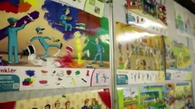 etnik koken - Avustralya Uluslararası Maarif Okulları kendi kampüsünde eğitime başladı - MELBOURNE