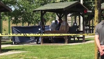 Bağcılar'da yasak aşk cinayeti...Boşanma aşamasındaki eşiyle aşk yaşayan çocukluk arkadaşını öldürdü