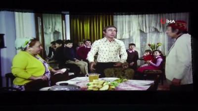 sinema filmi -  Tuzla'da Yeşilçam rüzgarı esti