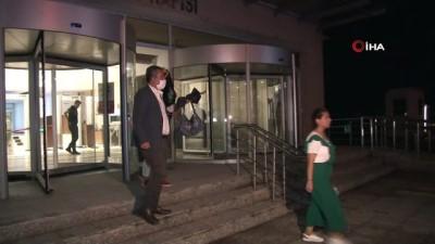 OdaTV Ankara Haber Müdürü Müyesser Yıldız tutuklandı