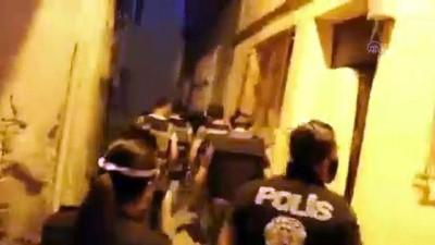 trafik cezasi - Drone destekli 'Narko-56' uygulaması - SİİRT