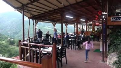 koah -  Unesco geçici mirasındaki tarihi Ballıca mağarası, ziyarete açıldı