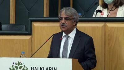 iktidar -  HDP Grup toplantısı